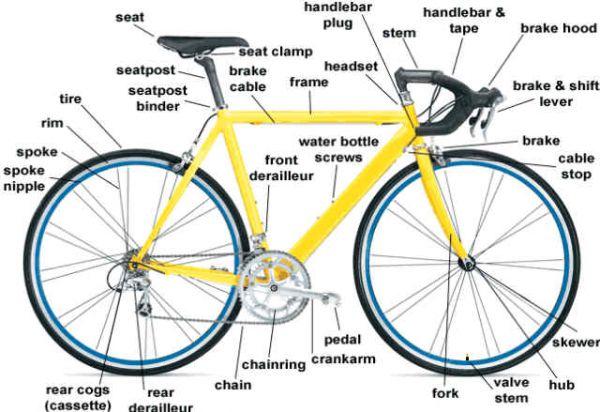 Sepeda Fixie Bheean S Weblog